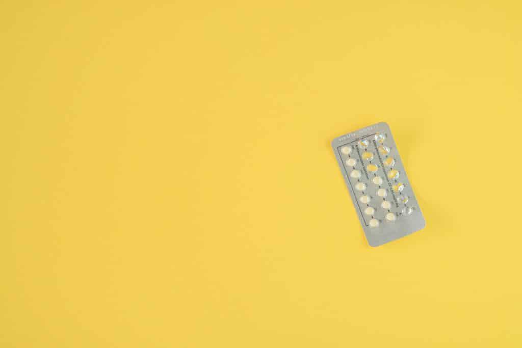Retarder vos règles avec des pilules contraceptives