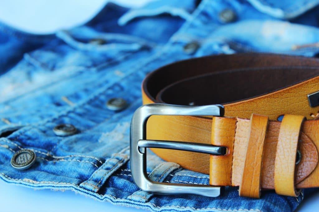 Choisir une ceinture adaptée à son style