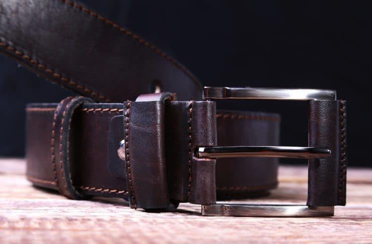 Mode au masculin : comment choisir votre ceinture ?