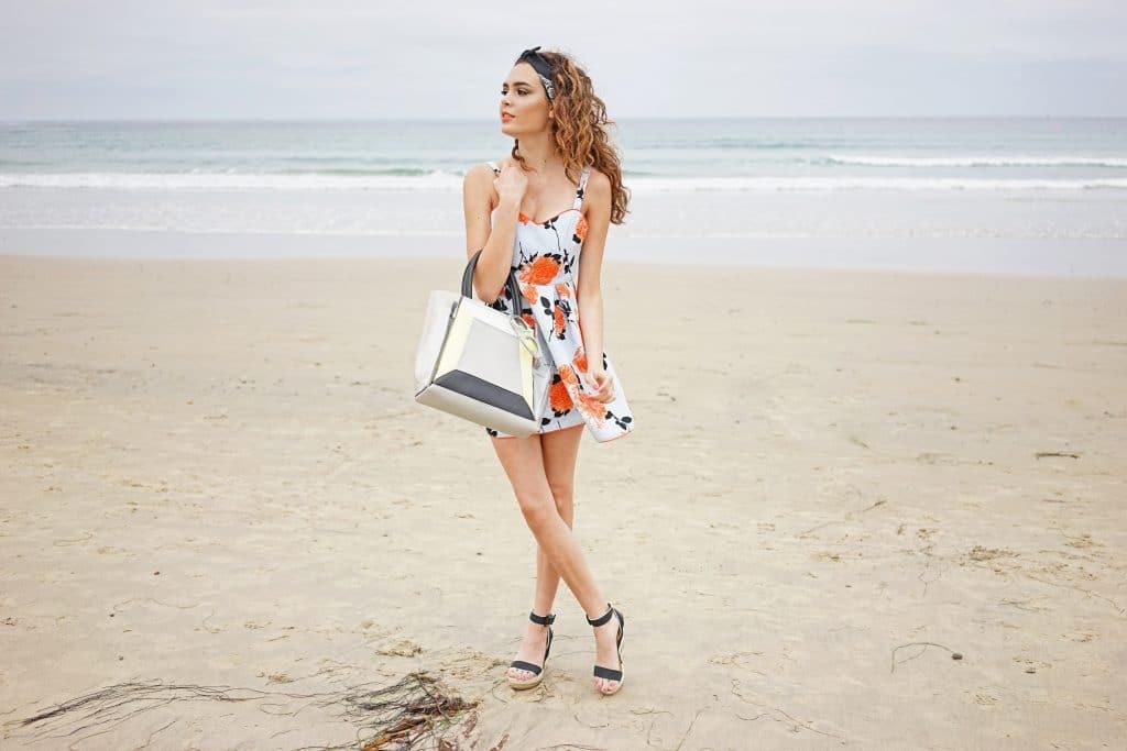 Est-ce qu'une tenue fait la différence sur les réseaux sociaux ?