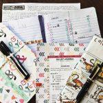 Comment organiser son quotidien avec un bullet journal?