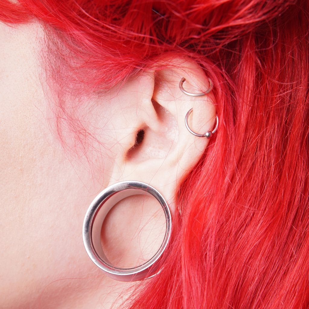 5 piercings d'oreilles qu'on adore