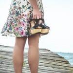 Les naked sandales à talons, les incontournables mode