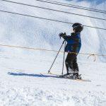 Les sports d'hiver avec des petits : comment gérer ?