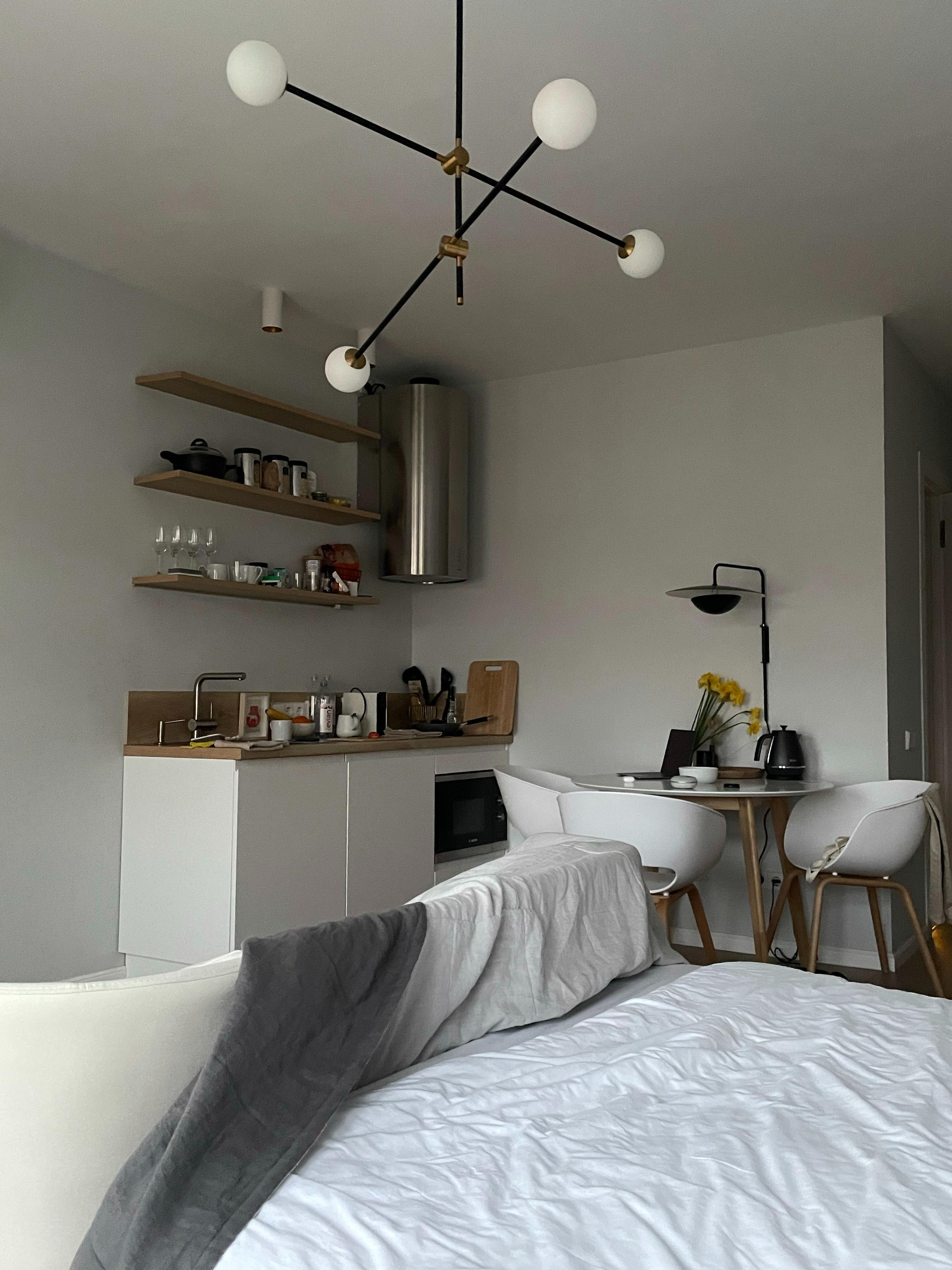 Comment décorer son studio ?